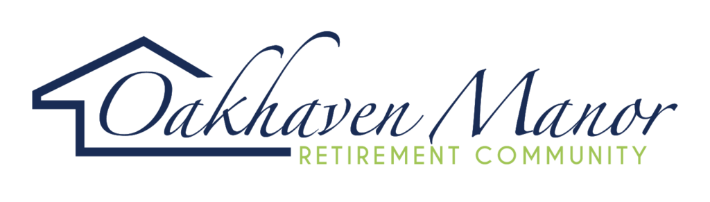 Oakhaven Manor Logo